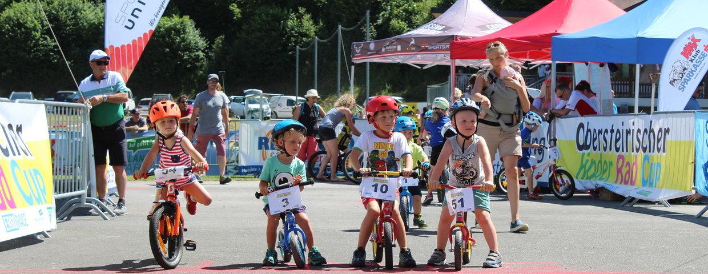 Im Sommer 2020 ist kein Radrennen in Haus im Ennstal vorgesehen.