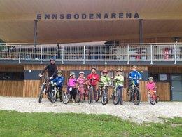 Kinderradtraining des RC Sportunion Haus startet wieder!