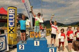 18. Kids Bike Kriterium in Haus im Ennstal am 14. Juni - Ergebnisse