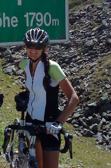 Birgit Steinhauser