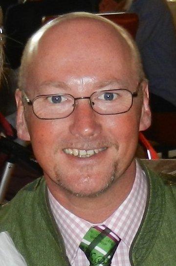 Fred Trinker