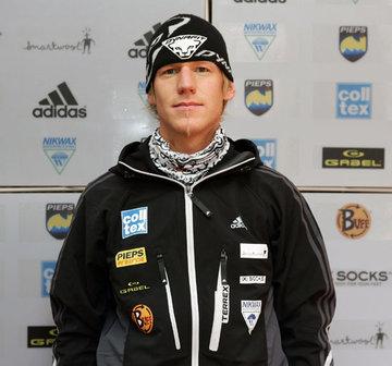 Klaus Gösweiner